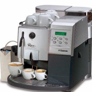 Ремонт бытовой кофемашины