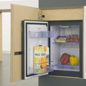 Ремонт встраиваемых холодильников